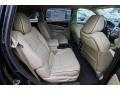 Acura MDX  Majestic Black Pearl photo #26