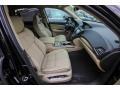 Acura MDX  Majestic Black Pearl photo #28
