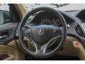 Acura MDX  Majestic Black Pearl photo #31