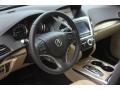 Acura MDX  Majestic Black Pearl photo #45