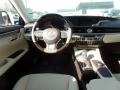 Lexus ES 350 Eminent White Pearl photo #15