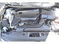 Nissan Altima 2.5 SV Brilliant Silver photo #9