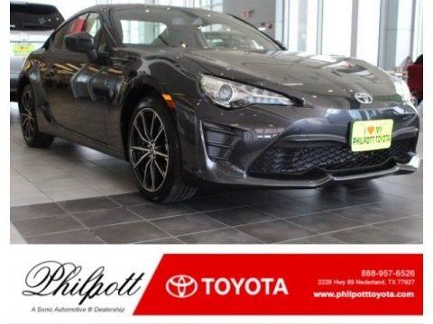 Asphalt 2019 Toyota 86 GT