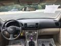 Subaru Legacy 2.5i Sedan Regal Blue Pearl photo #13