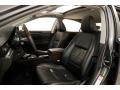 Lexus ES 350 Nebula Gray Pearl photo #5