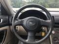 Subaru Legacy 2.5i Sedan Regal Blue Pearl photo #16