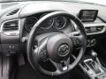 Mazda Mazda6 Sport Jet Black Mica photo #14