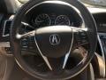 Acura TLX 2.4 Graphite Luster Metallic photo #12