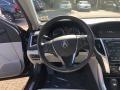 Acura TLX 2.4 Graphite Luster Metallic photo #22