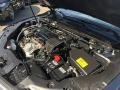 Acura TLX 2.4 Graphite Luster Metallic photo #30