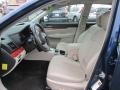 Subaru Legacy 2.5i Limited Azurite Blue Pearl photo #11