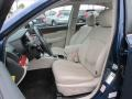 Subaru Legacy 2.5i Limited Azurite Blue Pearl photo #14