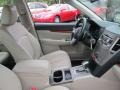 Subaru Legacy 2.5i Limited Azurite Blue Pearl photo #15