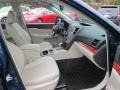 Subaru Legacy 2.5i Limited Azurite Blue Pearl photo #16