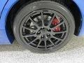 Mitsubishi Lancer Evolution GSR Octane Blue Pearl photo #13