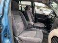 Hyundai Santa Fe GLS Crystal Blue photo #16