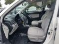 Subaru Forester 2.5i Crystal White Pearl photo #24