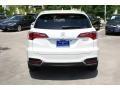 Acura RDX FWD Advance White Diamond Pearl photo #6