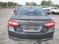 Subaru Legacy 2.5i Premium Magnetite Gray Metallic photo #5