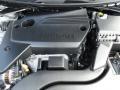Nissan Altima 2.5 SL Brilliant Silver photo #6