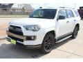 Toyota 4Runner Nightshade Edition 4x4 Blizzard White Pearl photo #3