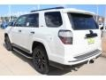 Toyota 4Runner Nightshade Edition 4x4 Blizzard White Pearl photo #6