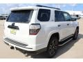 Toyota 4Runner Nightshade Edition 4x4 Blizzard White Pearl photo #8