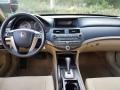 Honda Accord LX-P Sedan Crystal Black Pearl photo #11