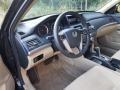 Honda Accord LX-P Sedan Crystal Black Pearl photo #12