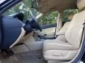 Honda Accord LX-P Sedan Crystal Black Pearl photo #14
