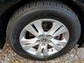 Honda Accord LX-P Sedan Crystal Black Pearl photo #26