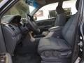 Honda Pilot LX 4WD Steel Blue Metallic photo #11