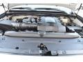 Toyota 4Runner SR5 4x4 Blizzard White Pearl photo #32