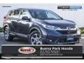 Honda CR-V EX Gunmetal Metallic photo #1