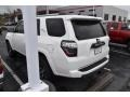 Toyota 4Runner TRD Off-Road 4x4 Super White photo #5