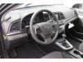Hyundai Elantra SE Phantom Black photo #13