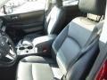Subaru Outback 2.5i Limited Venetian Red Pearl photo #15