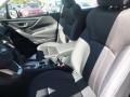 Subaru Forester 2.5i Dark Gray Metallic photo #14