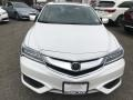 Acura ILX Premium Bellanova White Pearl photo #2