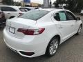 Acura ILX Premium Bellanova White Pearl photo #6