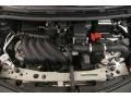 Nissan Versa Note SV Super Black photo #16