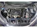 Honda CR-V EX AWD Obsidian Blue Pearl photo #35
