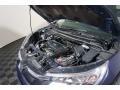 Honda CR-V EX AWD Obsidian Blue Pearl photo #36
