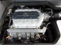 Acura TL 3.5 Bellanova White Pearl photo #6