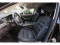 Mazda Mazda6 Sport Jet Black Mica photo #18