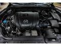 Mazda Mazda6 Sport Jet Black Mica photo #26