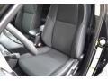 Toyota RAV4 XLE Black photo #12