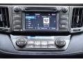 Toyota RAV4 XLE Black photo #16