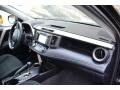 Toyota RAV4 XLE Black photo #17