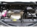 Toyota RAV4 XLE Black photo #28